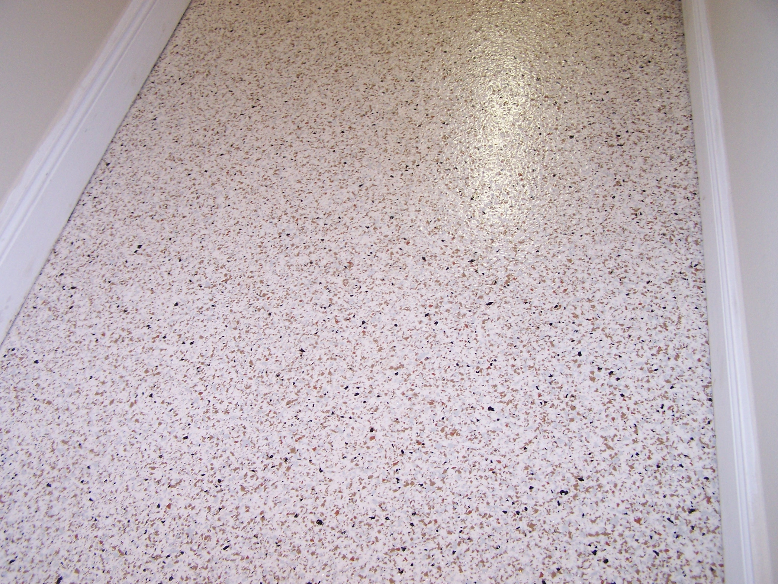 Garage Floors Epoxy Decorative Concrete Tampa Pasco