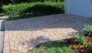 Decorative Driveways Suncity